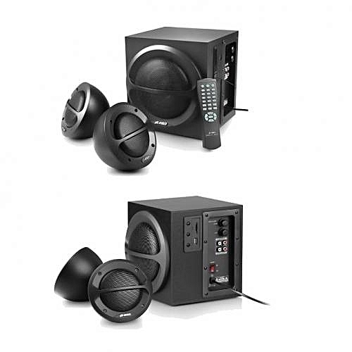 F&D A111F 2.1 Subwoofer Multimedia Speakers
