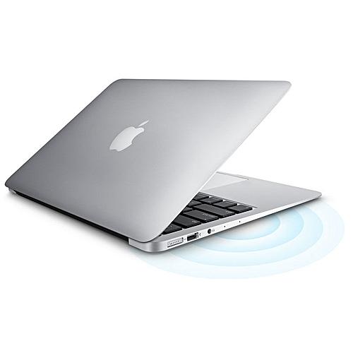 MacBook Air (MMGF2LL/A) Intel Core I5 1.6GHz (8GB,128GB SSD) 13.3-Inch Laptop - Silver