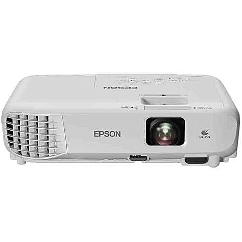 EPSON WIRELESS PROJECTOR, EB-SO5 3200 LUMENS, 350 Inches