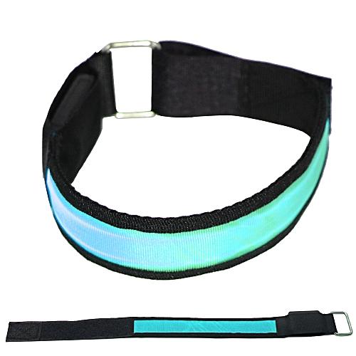 Safety Belt For Night Running
