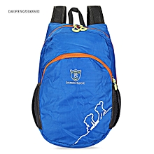 Hang Qiao Premium Cool Towel Royal Blue - Update Daftar Harga ... - Save. Source · Light Hiking Bag Folded Travel Backpack-BLUE