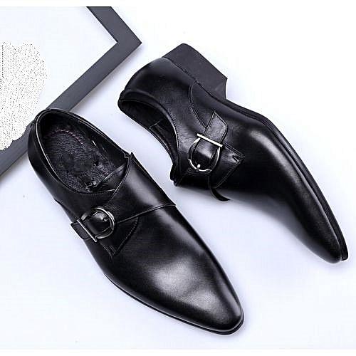 Jingpin Mens Shoe