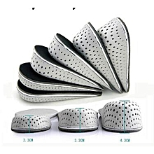 9bbad4403d Generic Orthotic Insole Flat Feet Arch Support Orthopedic Shoes Pad. ₦  4,998. xs s m l xl. Buy now · 1 Pair Shoe Insoles Breathable Half Insole