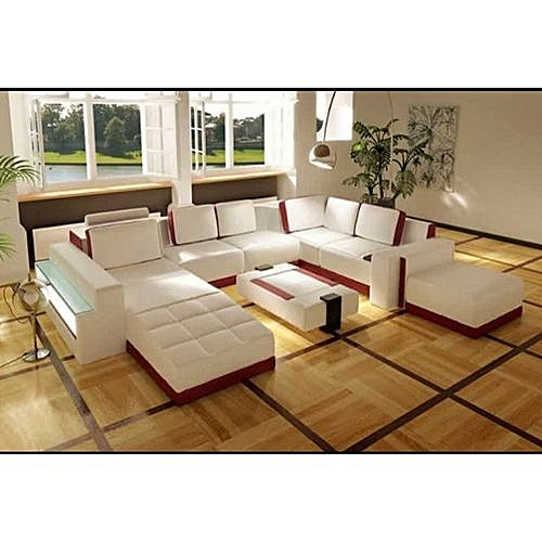8 Seater Sofa Chairs(Lagos Prepaid Only)