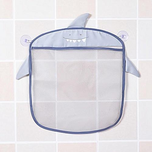 Eleganya1 PC Bathroom Practical Lovely Mesh Shaped Hanging Storage Bag