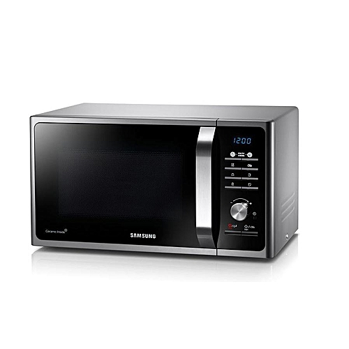 Solo Microwave Oven 23 Ltrs Ms23f301