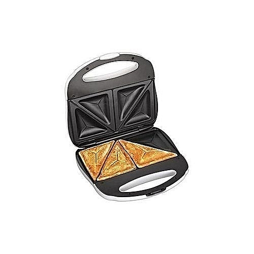 4 Slice Sandwich Maker And Toaster