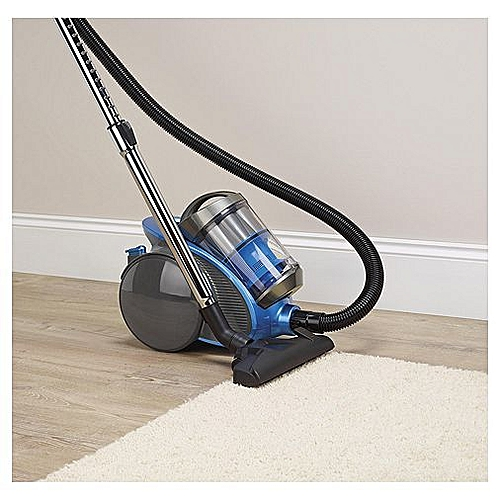 Tesco Multicyclone Cylinder Vacuum Cleaner