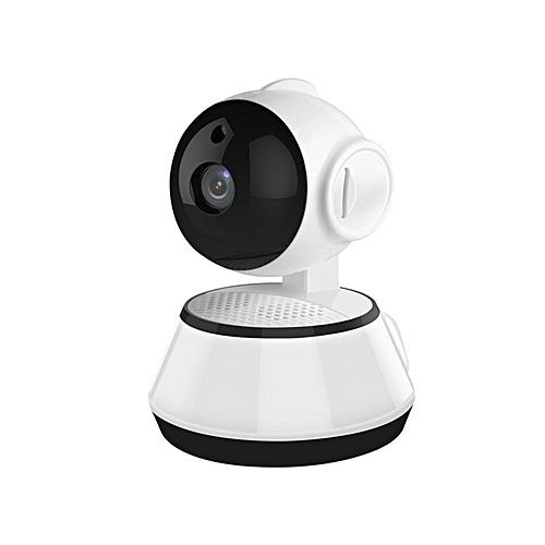 Wireless Wifi Surveillance Camera Network Hd