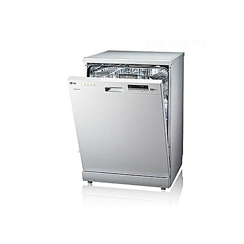 Dishwasher DW 1452W (White)