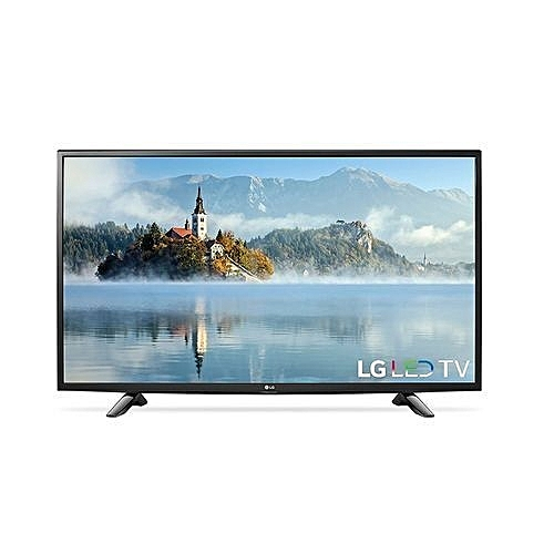 LG 32-Inch 720p LED TV 32LJ500 (2017 Model)