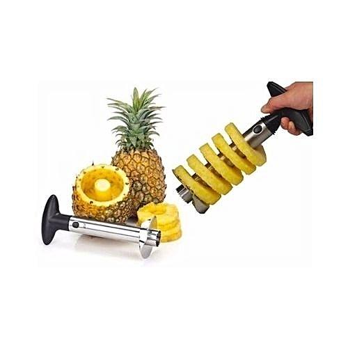Pineapple Peeler/Slicer