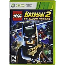 Used, LEGO Batman 2: DC Super Heroes - Xbox 360 for sale  Nigeria