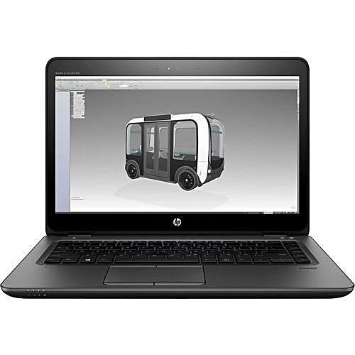 HP ZBook 15U G2 Mobile Workstation-intel Core I7 (5th Gen) 5600U