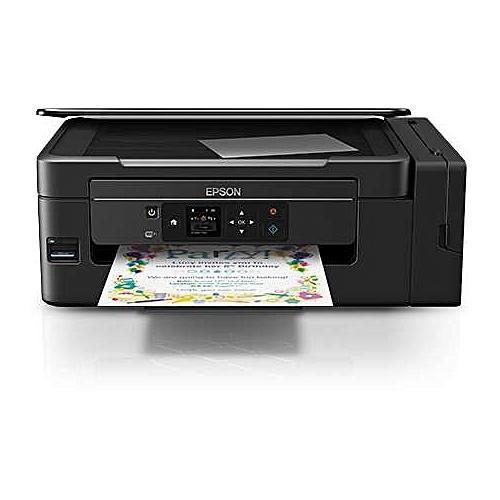 Epson L3050 A4 Wireless Sublimation Printer