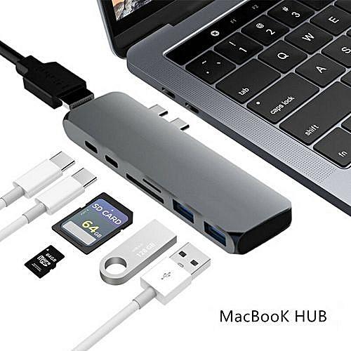 MacBook Pro Adapter [premium]