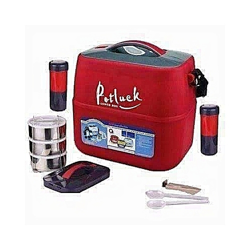 Home/Office Thermal Lunch Box