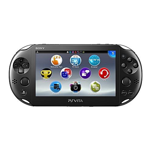 Playstation PS Vita Slim With WiFi And 1GB Internal Memory Card