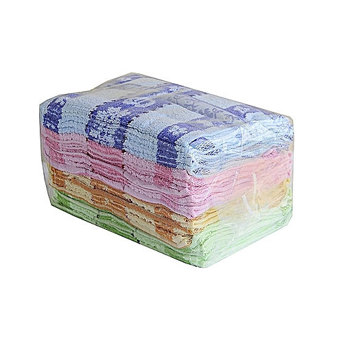 Pack Of 20 Face ToweL