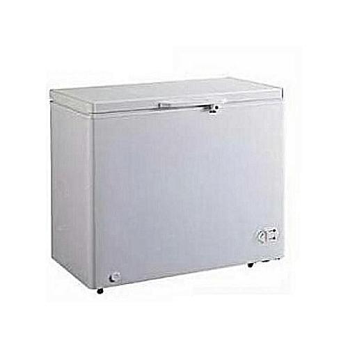 260 Liters Chest Freezer-ANTI RUST CHAMBER