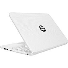 Stream 11 Intel Celeron (64GB HDD 4GB Ram) Mini Windows 10+HP Mouse