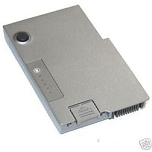 Laptop Battery For Dell Latitude D520 D530 D600 D610 D500 D510 D520 C1295