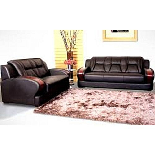 ARMANDO 7 Seater Leather Set ( Lagos Only Delivery)