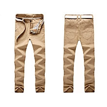 c1d04dbb57695 Men's Pants - Buy Men's Chino, Khaki, Trousers & More | Jumia Nigeria