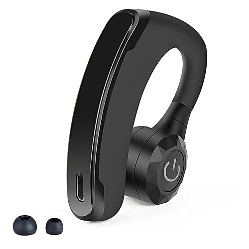 26ea7126e27 Generic Wireless Bluetooth V4.1 Headset, Noise Cancelling Headphones With  Microphone Headphones