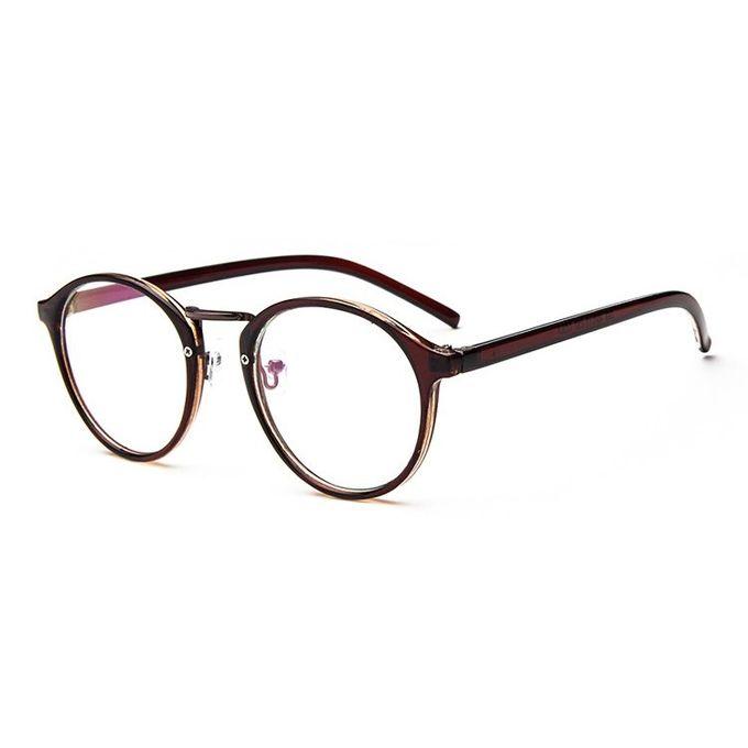 vintage women eyeglass frame glasses retro spectacles clear lens eyewear for women - Women Eyeglass Frames