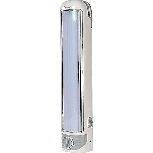 Rechargeable Lamp For Indoor And Outdoor Use