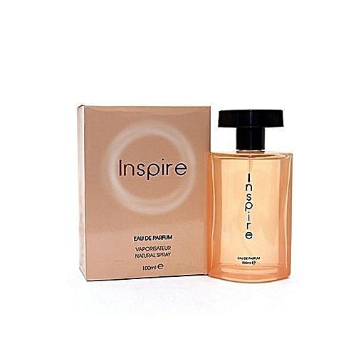 Inspire Givanas Perfume
