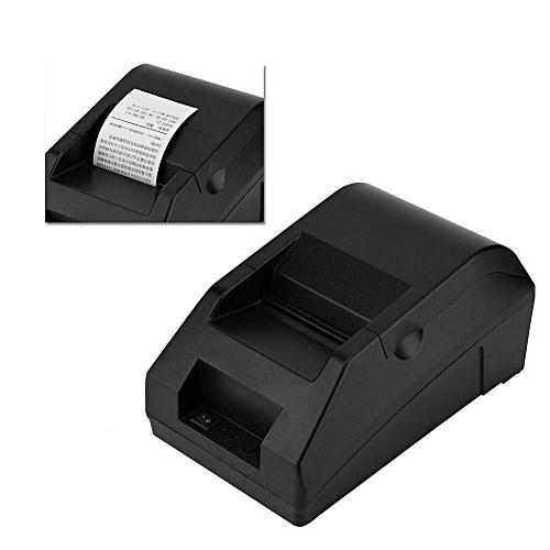 Thermal Bill Printer Cash Register Order USB Bluetooth Printer For Android And IOS Printer 110-240V UK