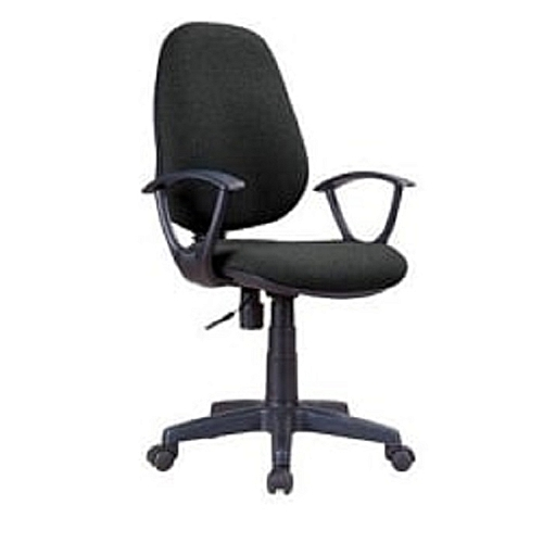 CONFIEDENTIAL SWIVEL OFFICE CHAIR