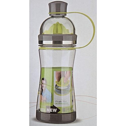 Water Bottle / Orange Juice Extractor