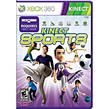 Kinect Sports - Xbox 360 Kinect for sale  Nigeria