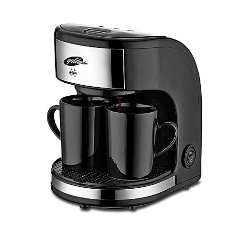GM-7331 Zinde Filter Coffee Machine