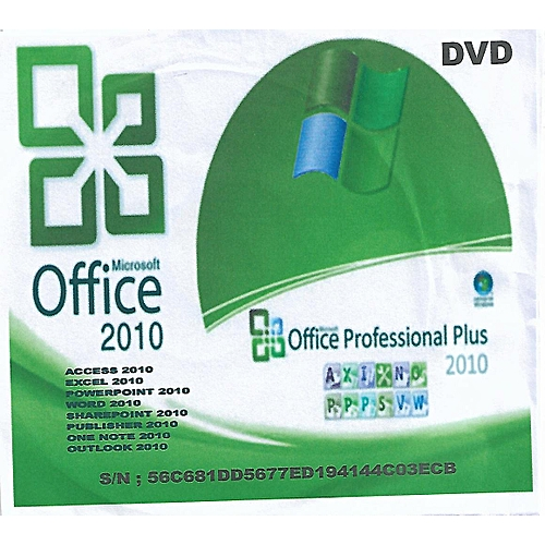 Download Version Microsoft Office 2010 (word, Excel, PowerPoint, Outlook)