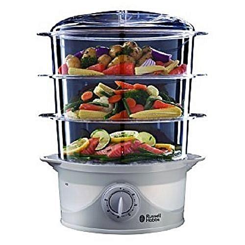 3 Tier Food Steamer..