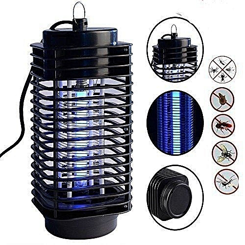 Electrical Mosquito (Insect Killer-White/Black