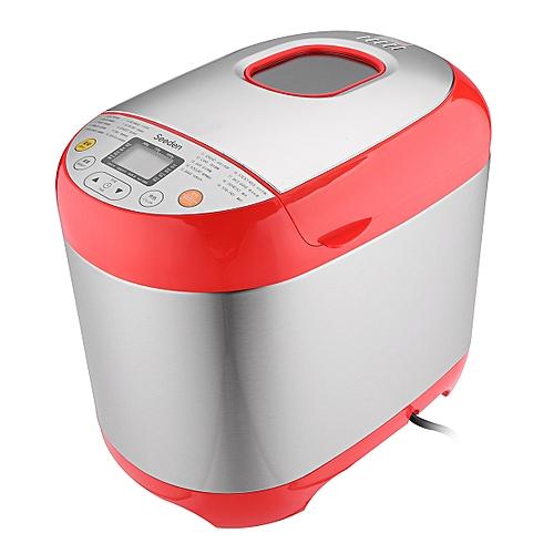 220v Bread Maker AU Plug High Quality Red