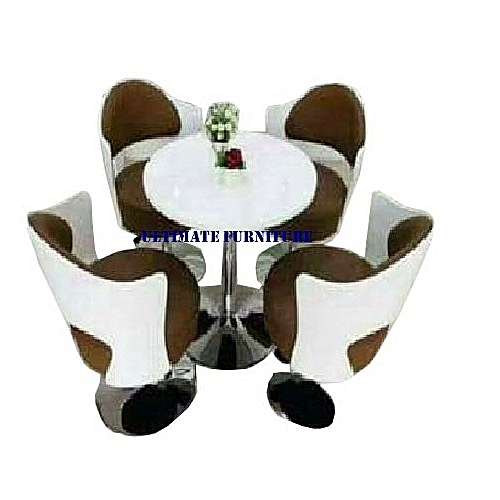 Exquisite Bar Round Table And Chair