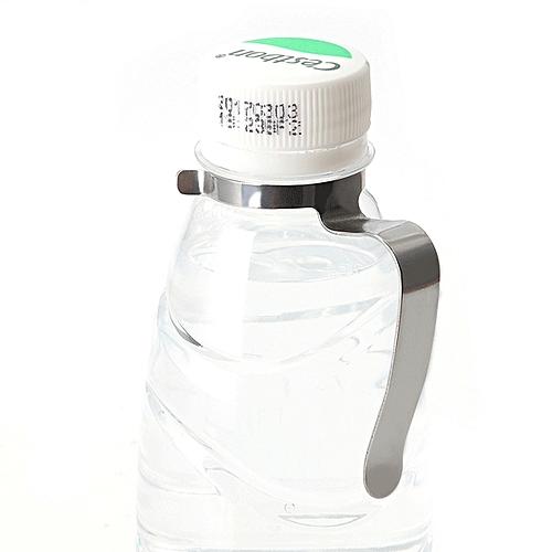 KCASA KC-CB02 Universal Outdoor Camping Water Bottle Hook Hanger Carrier Clip Drinking Bottle Holder