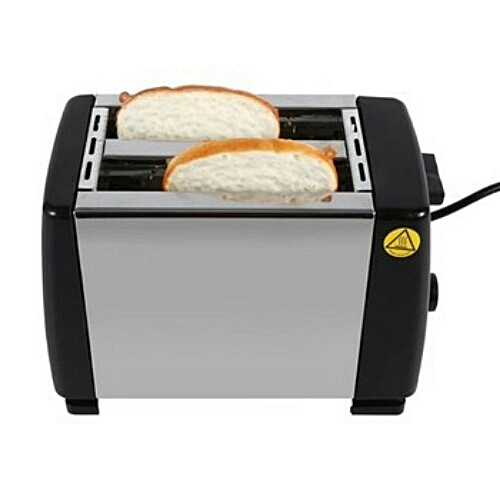 Pop Up Toaster 2 Slice