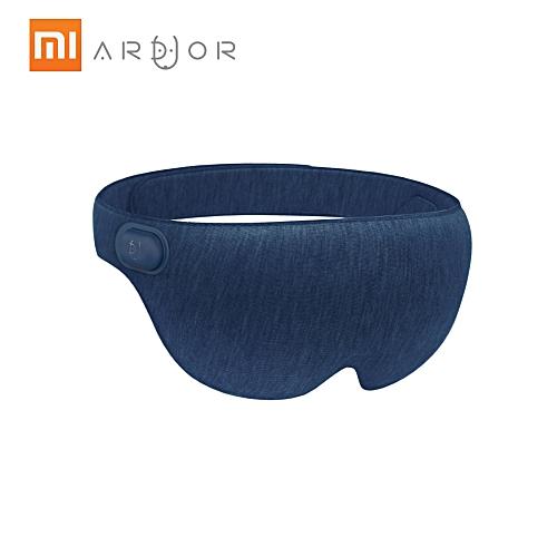 Xiaomi ARDOR 3D Eye Mask Blindfold Sleep Eyeshade Eye Cover Eyepatch Hot Compress Travel Rest Shield Sleeping Aid Alleviate Fatigue