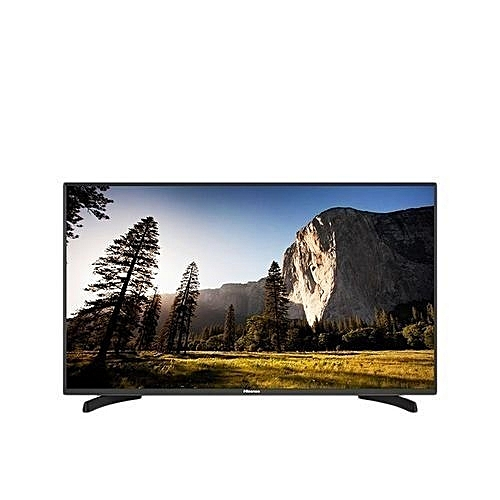 Hisense 32 Inch Led Tv With Free Wall Bracket Jumiacomng