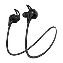 b264825b425 Sports Bluetooth Headphone With Mic BT4.1 OEB-E53D - Black