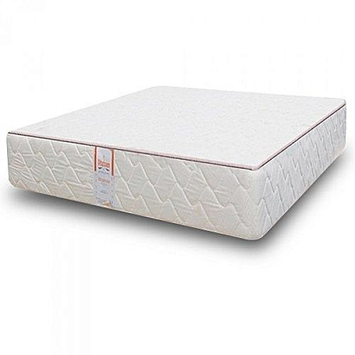 Semi Orthopaedic Mattress - 6X6X8'' (Lagos Delivery Only)