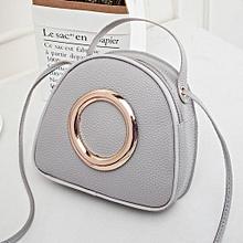 e7a674e62578 Koaisd Fashion Lady Shoulders Small Handbag Letter Purse Mobile Phone Messenger  Bag