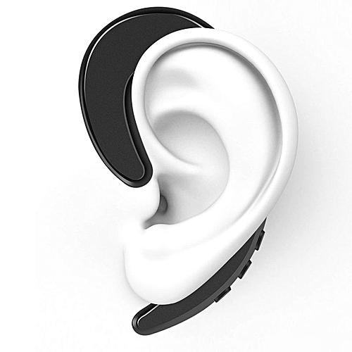 Wireless Bluetooth Sport Headphones For Phone(black)